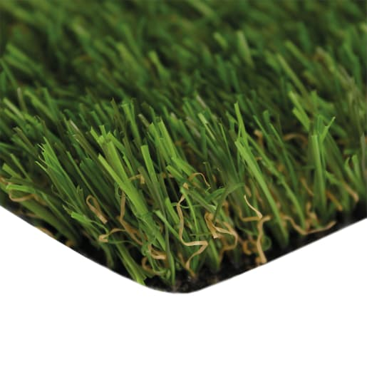 Luxigraze Premium 30mm Artificial Grass Roll 25m x 4.0m