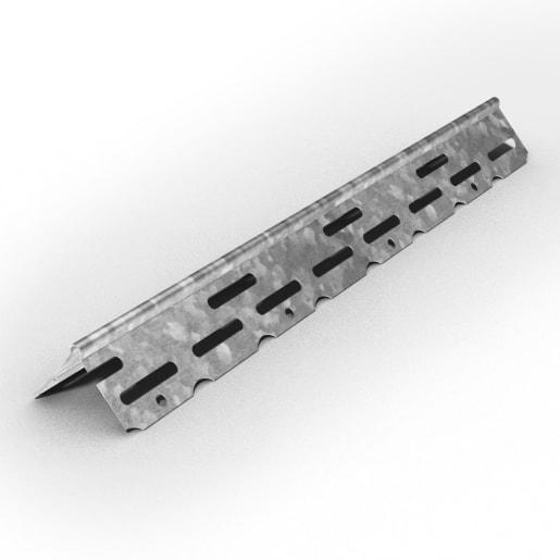 Expamet Thin Coat Angle Bead 3m x 22mm