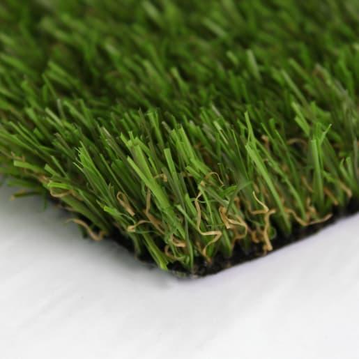 Luxigraze Premium 30mm Artificial Grass Roll - Cut to Size