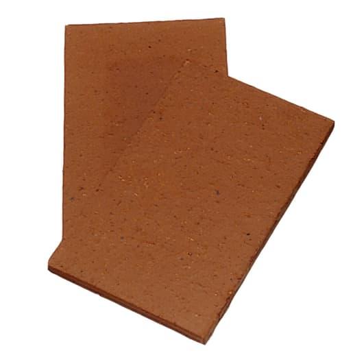 Ketley Plain Nibless Creasing Tile Blue
