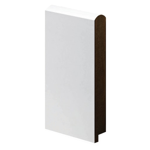 Metsa Wood Nose and Tongued Window Board 3660 x 219 x 25mm Primed