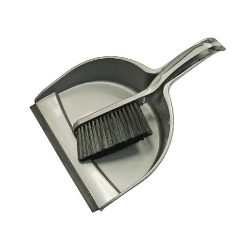 Faithfull Dustpan and Brush Set