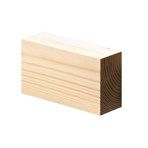 PEFC Standard Redwood PSE 38 x 75mm (Act Size 33 x 70mm)