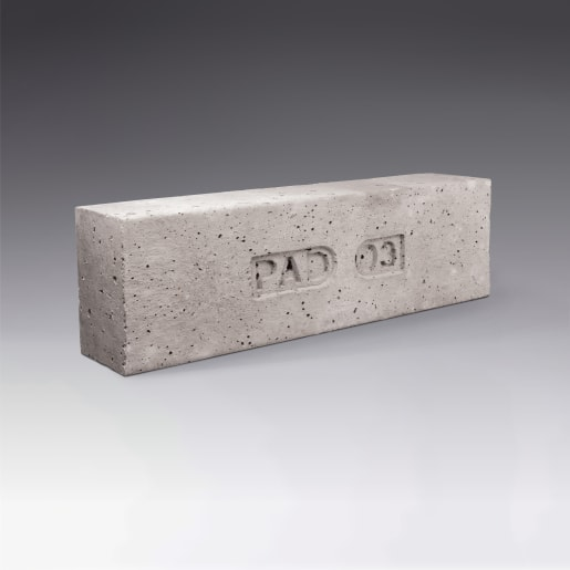 Supreme Concrete PAD09 Padstone 440 x 215 x 215mm