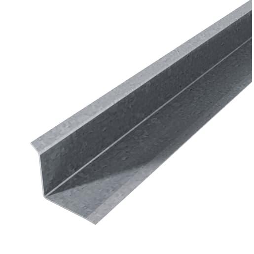 Birtley LA Single Leaf External Wall Steel Lintel 3000 x 214 x 93mm