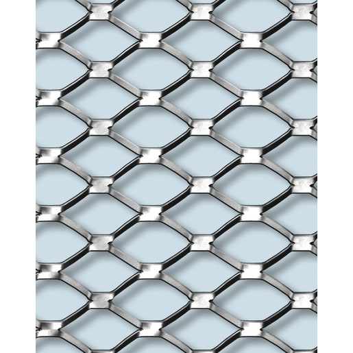 Expamet 263 Expanded Metal Lathing 2500 x 700mm Galvanised
