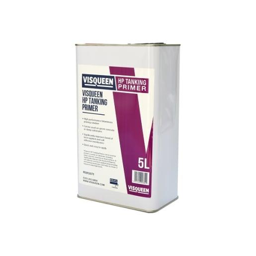 Visqueen High Performance Tanking Primer 5L