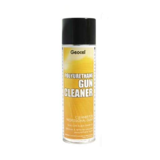 Geocel Polyurethane Gun Cleaner 500ml