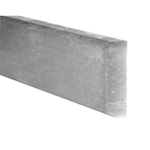 Supreme Concrete Smooth Gravel Board GBS305 1830 x 305 x 50mm