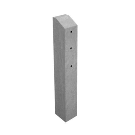 Supreme Concrete Repair Spur 100 x 100 x 1200mm Grey