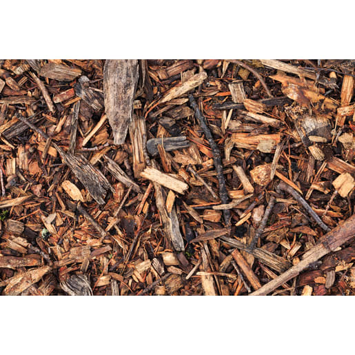 GRS Landscaping Grade Bark Bulk Bag